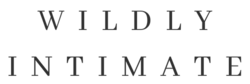 Wildly Intimate Logo
